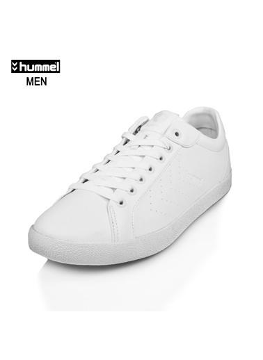 Hummel Deuce Court Tonal Ss17 Beyaz